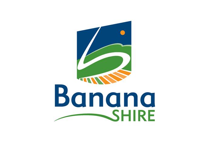 Banana Shire Council Logo