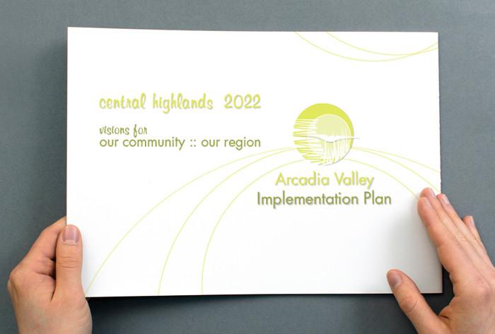 Central Highlands Regional Council Implementation Plan