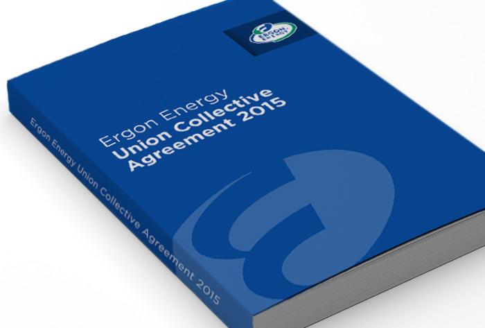 Ergon Energy Union Collective Agreement