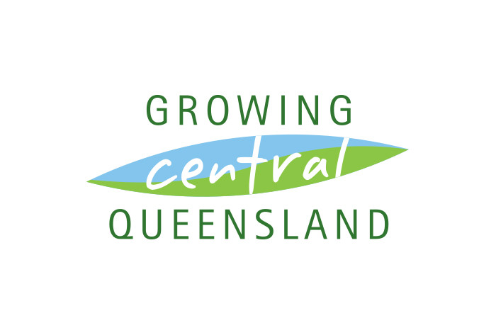 Growing Central Queensland logo (a Regional Development Australia project)
