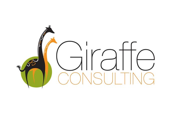 Giraffe Consulting Logo