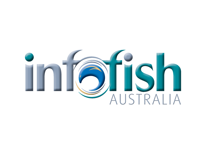 InfoFish Logo