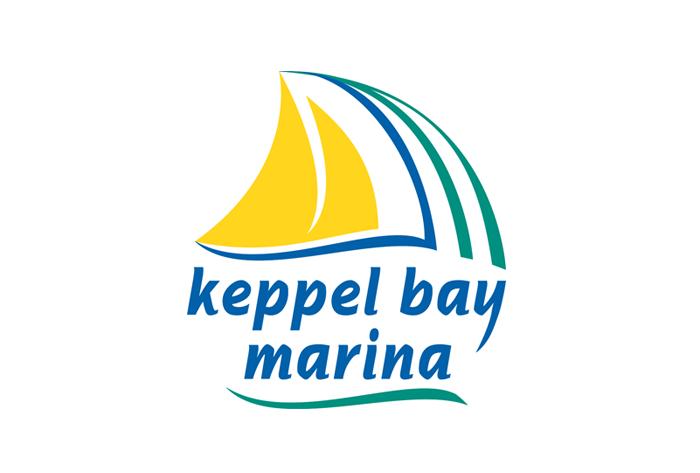 Keppel Bay Marina Logo