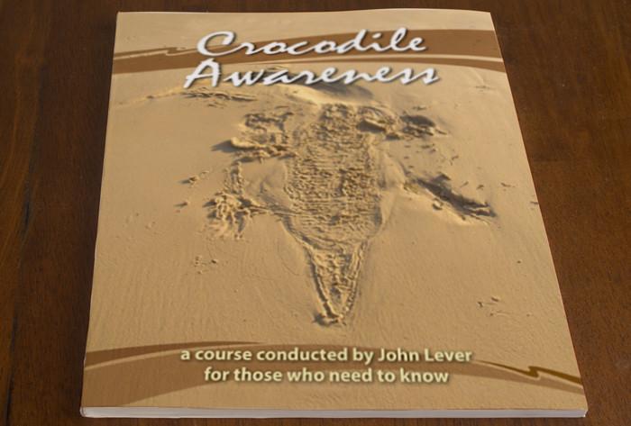Koorana Crocodile Farm training booklet