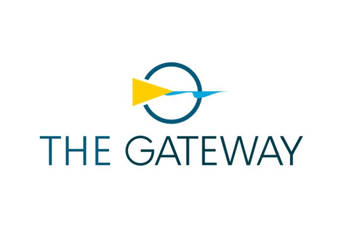 The Gateway Logo