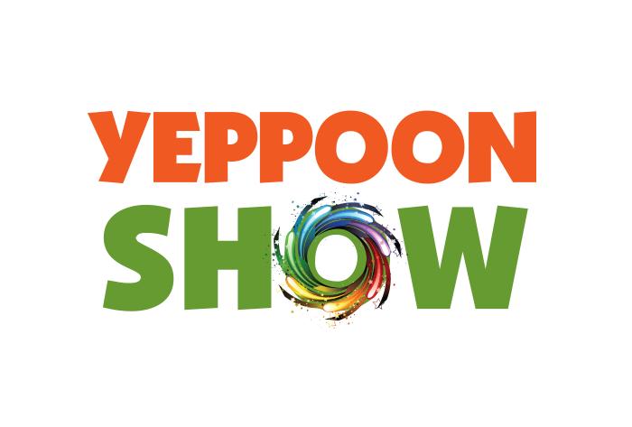 Yeppoon Show Logo